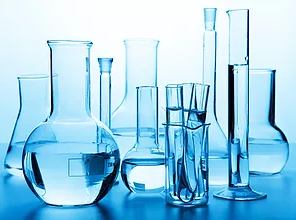 Aprendendo Um Pouco Sobre Vidraria de Laboratório