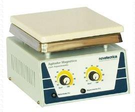 Agitador magnético preço