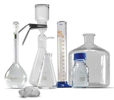 Calibração de vidrarias de laboratório