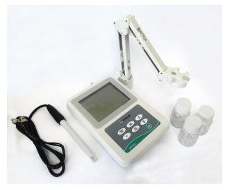 Phmetro laboratório de química