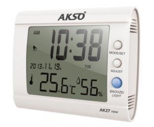 Termômetro para laboratório