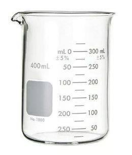 Vidrarias básicas para laboratório de química